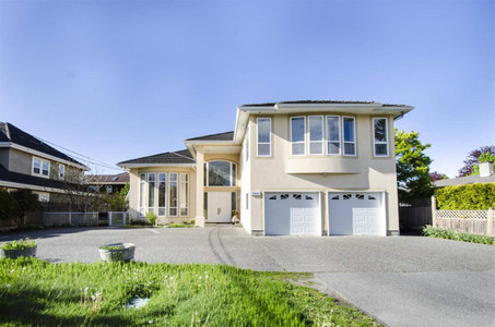 3691 Pacemore Avenue in Richmond, BC : MLS# r2575433