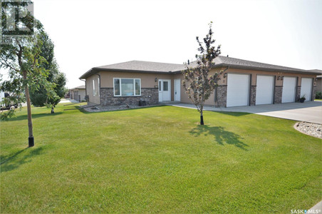 37 1590 4th Ave Nw, Central Mj, Moose Jaw