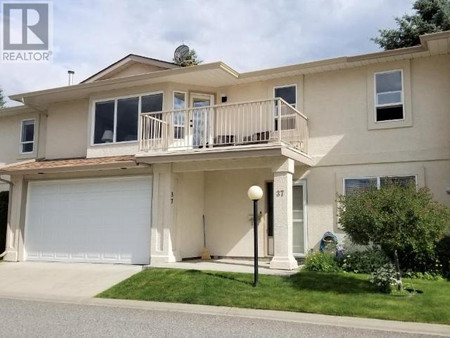 37 1950 Braeview Place, Kamloops, British Columbia, V1S1R8