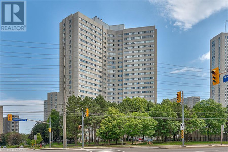 3700 Kaneff Crescent Unit 1109 in Mississauga, ON : MLS# 40126078