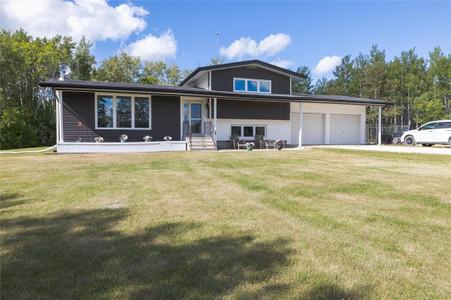 37011 Mile 68 North Rd, Brokenhead Rm, Manitoba, R0E0C0