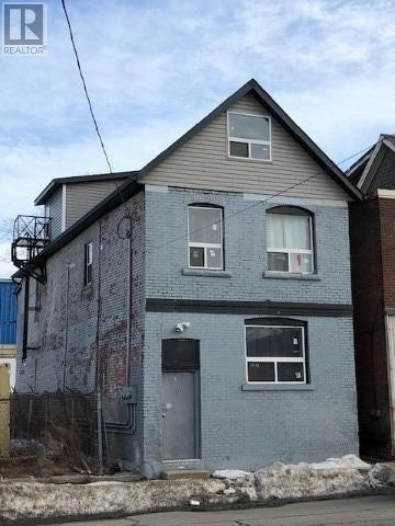 372 Sherman Ave N in Hamilton - Townhouse For Sale : MLS# x5128585