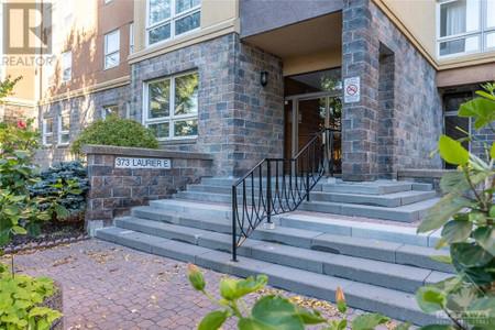 373 Laurier Street E Unit 104, Sandy Hill, Ottawa