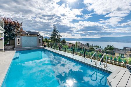 376 Quilchena Drive, Kettle Valley, Kelowna, British Columbia, V1W4W4