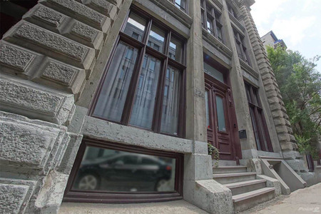 376 Rue Le Moyne, Montreal