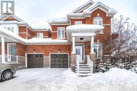 3760 Bloomington Cres Mississauga