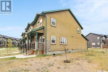 38 1703 Patrick Cres, Willowgrove, Saskatoon