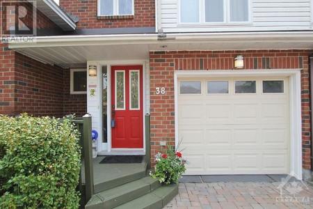 38 Springcreek Crescent, Bridlewood, Ottawa
