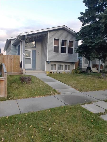 38 Tararidge Drive Ne, Taradale, Calgary