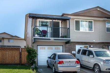 3804 15 Avenue, Mission Hill, Vernon, British Columbia, V1T6N9