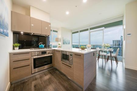 3805 6383 Mckay Avenue in Burnaby - Condo For Sale : MLS# r2562286