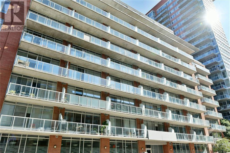 383 Cumberland Street Unit 903, Byward Market, Ottawa