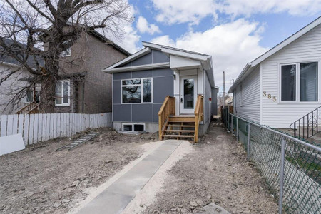 383 Riverton Avenue in Winnipeg, MB : MLS# 202114522