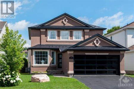 3837 Marble Canyon Crescent, Riverside South, Ottawa