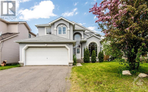 3843 Marble Canyon Court in Ottawa, ON : MLS# 1239891