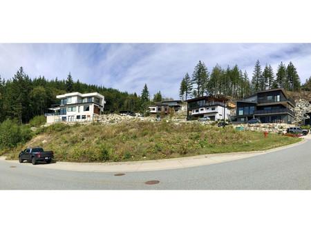 38595 High Creek Place, Squamish