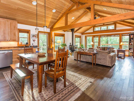 388 Fraser Point Rd, Thetis Island, British Columbia, V0R2Y0