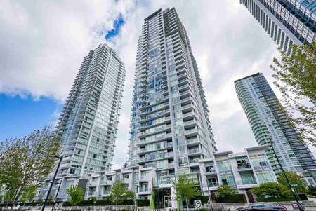 3901 6588 Nelson Avenue in Burnaby, BC : MLS# r2575318