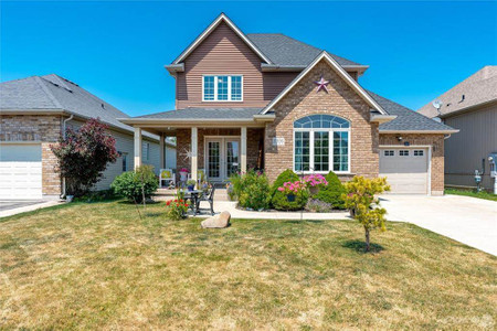 3906 Settlers Cove Drive, Fort Erie, Ontario, L0S1S0