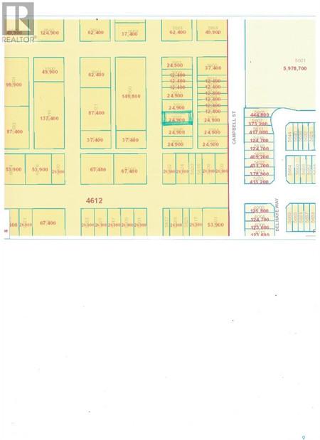 3937 Garry St in Regina - Vacant Land For Sale : MLS# sk849212