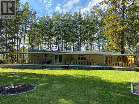 394043 Range Road 65, Rocky Mountain House