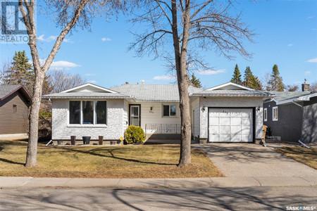 395 Habkirk Dr in Regina - House For Sale : MLS# sk849219