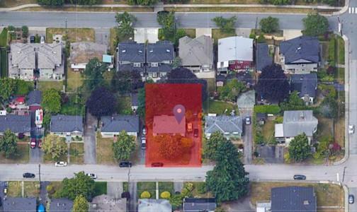 3963 Hertford Street, Burnaby
