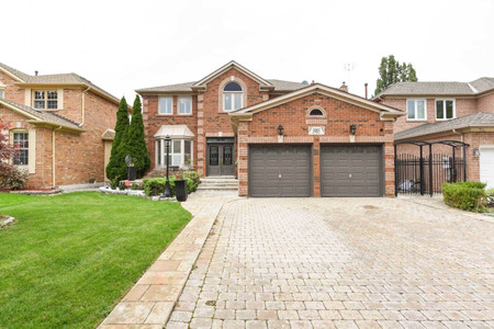 3985 Rolling Valley Dr, Erin Mills, Mississauga