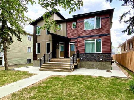 4 10731 112 St Nw, Queen Mary Park, Edmonton