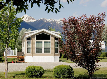 4 2122 95 Highway, Golden, British Columbia, V0A1H0