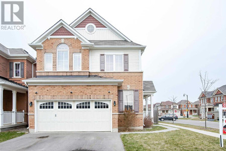 4 Giltspur Rd in Brampton - House For Sale : MLS# w5183384
