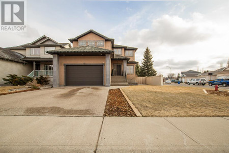 4 Heritage Point W in Lethbridge, AB : MLS# a1085550