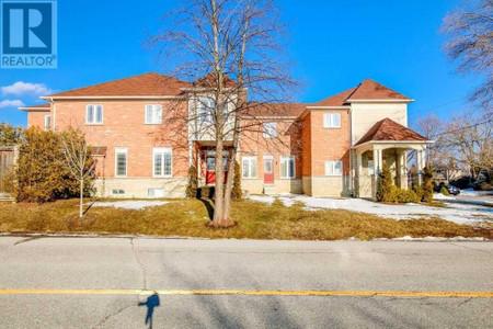 4 Portia St in Toronto - Townhouse For Sale : MLS# e5141659