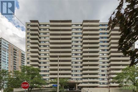 40 Landry Street Unit 1601, Beechwood Village, Ottawa