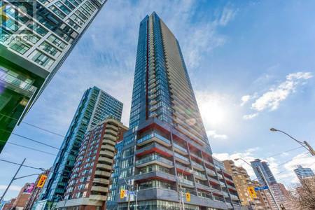 401 159 Dundas St E, Church-Yonge Corridor, Toronto