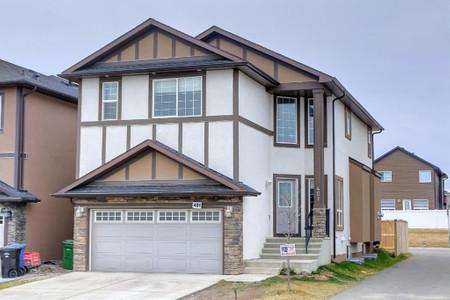 401 Saddlelake Drive Ne, Saddle Ridge, Calgary