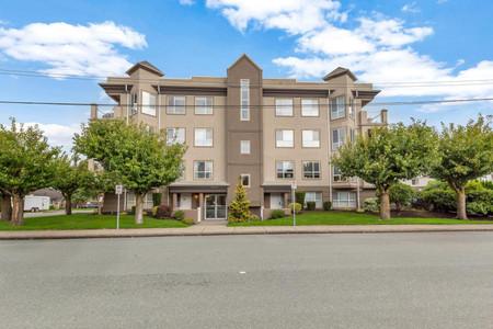 402 45773 Victoria Avenue, Chilliwack, British Columbia, V2P2T4