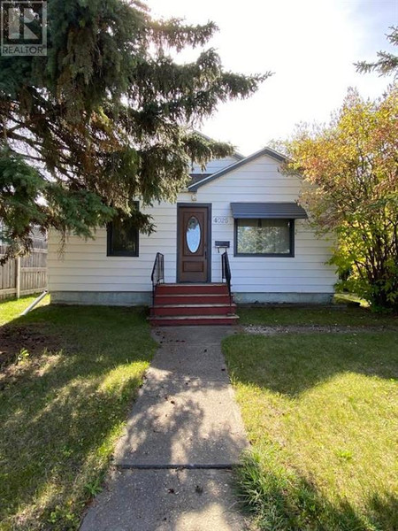 4025 46 Street - 4pc Bathroom Measurements not available