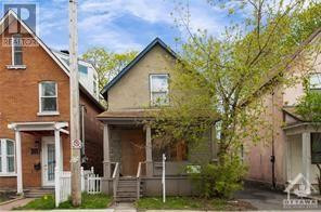 404 Arlington Avenue, Centretown, Ottawa