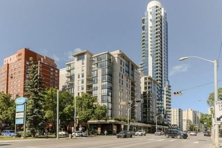 405 10028 119 St Nw in Edmonton, AB : MLS# e4241915