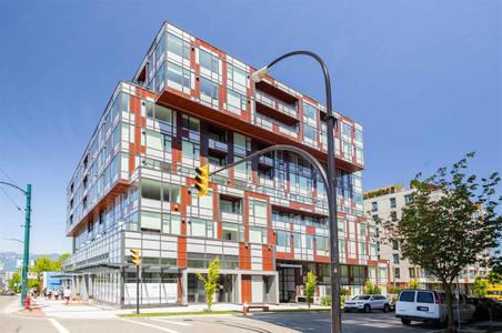 405 209 E 7th Avenue, Vancouver