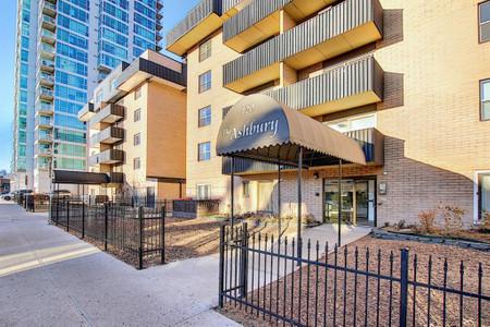406 120 15 Avenue Sw, Beltline, Calgary
