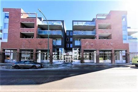 406 374 River Avenue, Osborne Village, Winnipeg