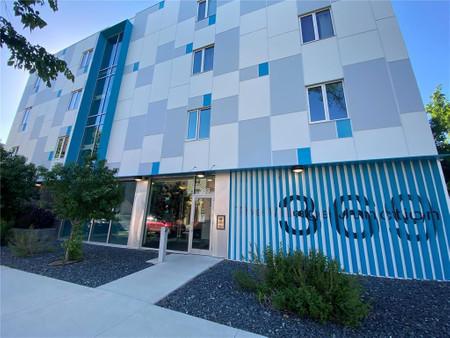 408 369 Stradbrook Avenue in Winnipeg, MB : MLS# 202114115