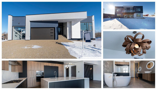 4097 Whispering River Dr Nw, Windermere, Edmonton