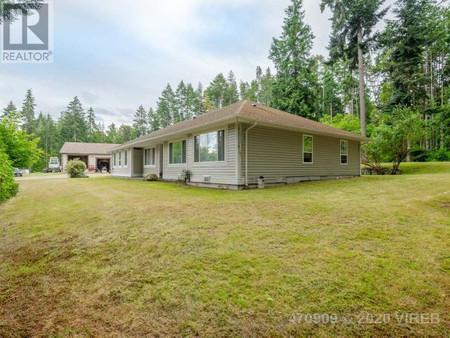 410 Evergreen Way, Z5 Errington/Coombs/Hilliers, Errington, British Columbia, V9P2A8