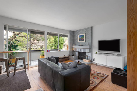 411 235 Keith Road, West Vancouver