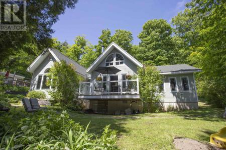 411 Mccarrel Lake Rd, Echo Bay, Ontario, P0S1C0