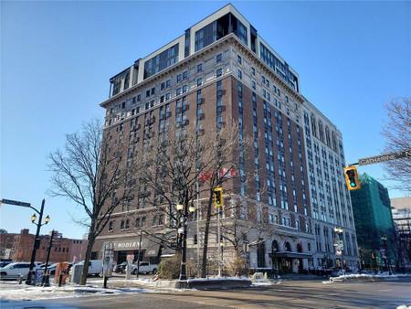 413 112 King Street E in Hamilton - Condo For Sale : MLS# h4099080