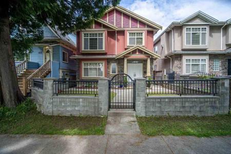 415 E 46th Avenue in Vancouver, BC : MLS# r2580515